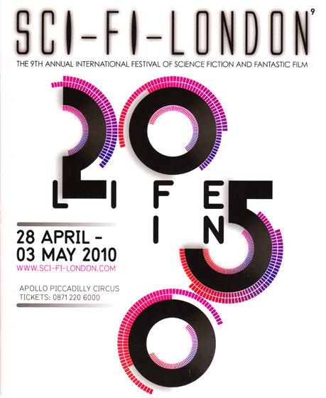 Sci-Fi-London: Life in 2050