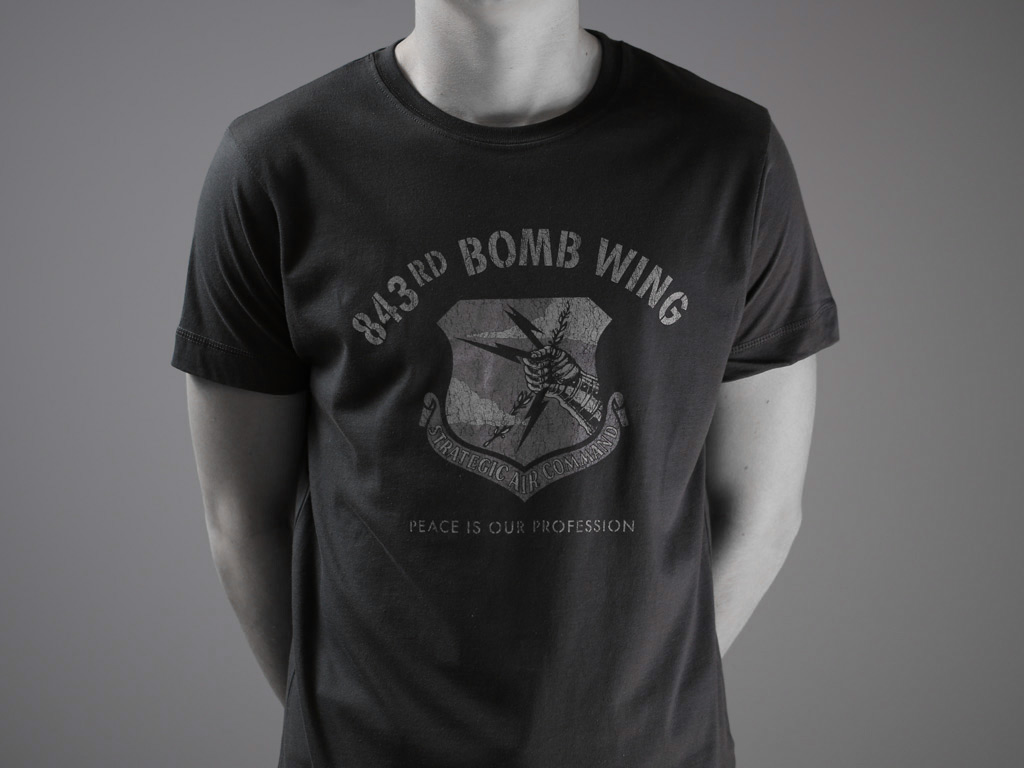 An homage to Dr. Strangelove or: How I Learned to Stop Worrying and Love the Bomb