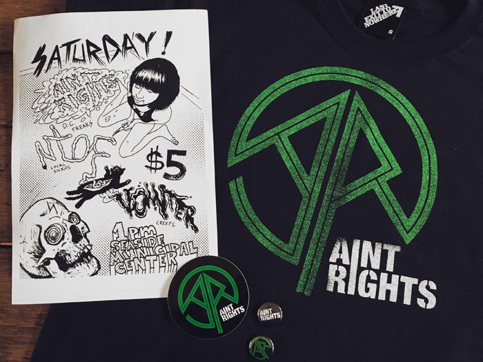 Official Green Room T-shirt