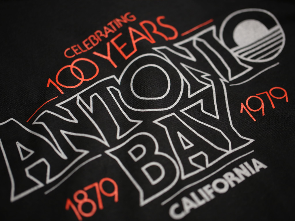 Antonio Bay 100th Anniversary Celebration - Inspired by John Carpenter's The Fog