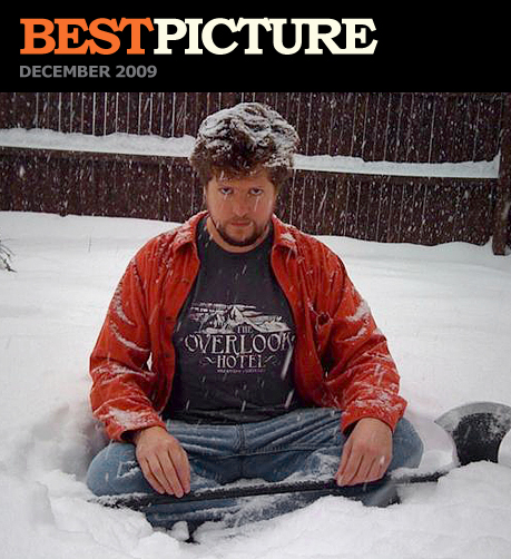 BEST PICTURE DECEMBER 2009