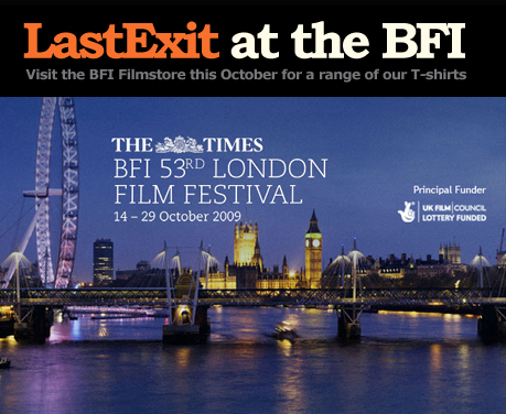 BFI 53rd London Film Festival