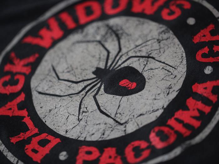 Them's Black Widows