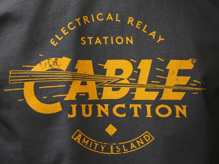Cable Junction - An homage to Jaws 2
