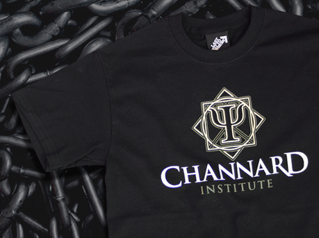 Channard Institute T-shirt
