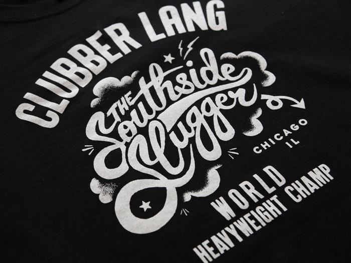 Clubber Lang - The Southside Slugger