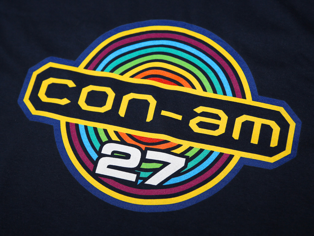 CON-AM 27 T-SHIRT INSPIRED BY THE 1981 FILM, OUTLAND