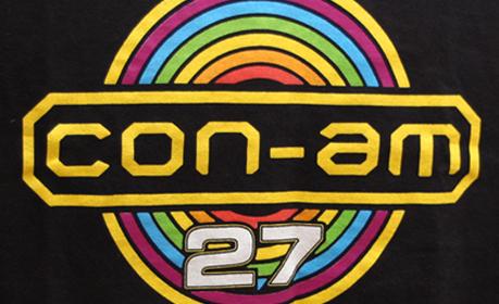 Con-Am T-shirt