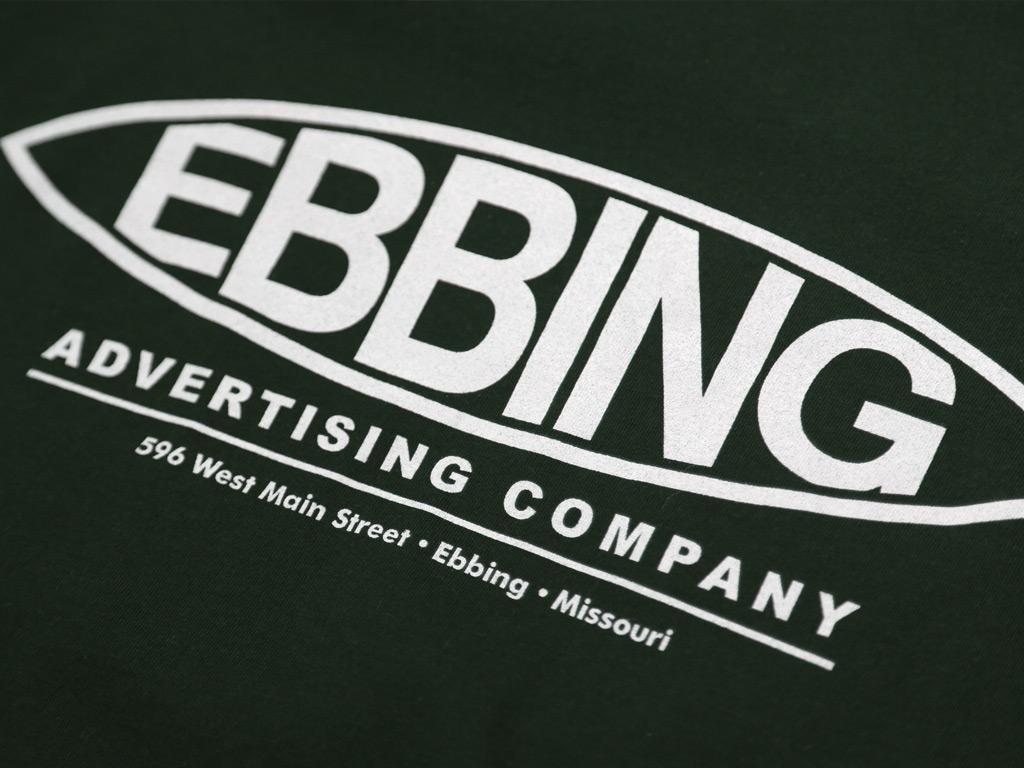 THREE BILLBOARDS OUTSIDE EBBING, MISSOURI INSPIRED T-SHIRT