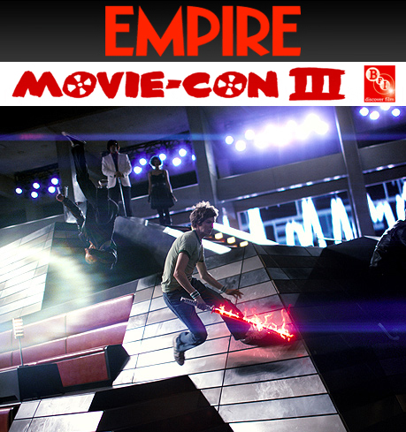Empire MovieCon III