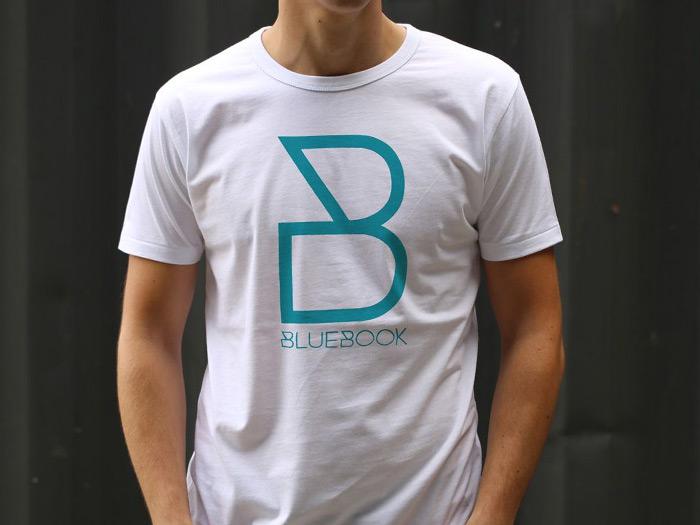 Official Ex Machina T-shirt