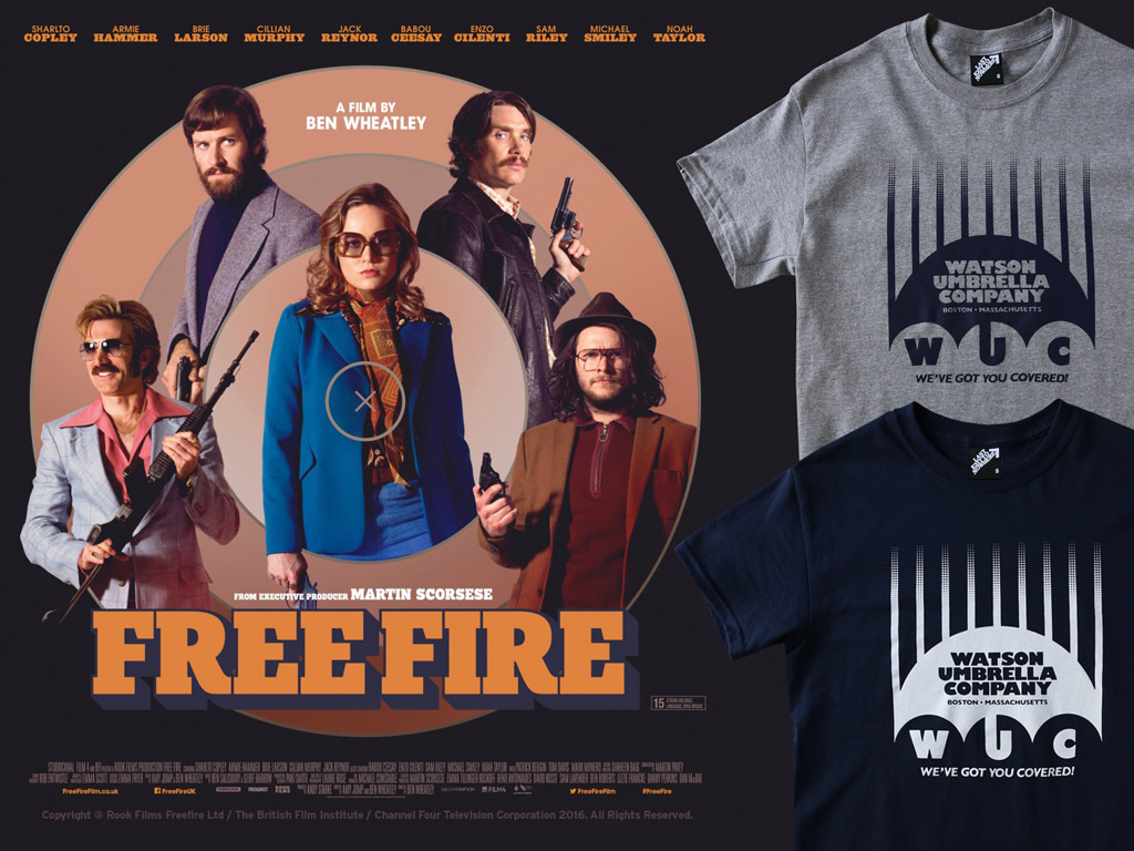 CHECK OUT THE MERCH... FREE FIRE OFFICIAL T-SHIRTS