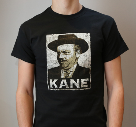 Citizen Kane inspired T-shirt
