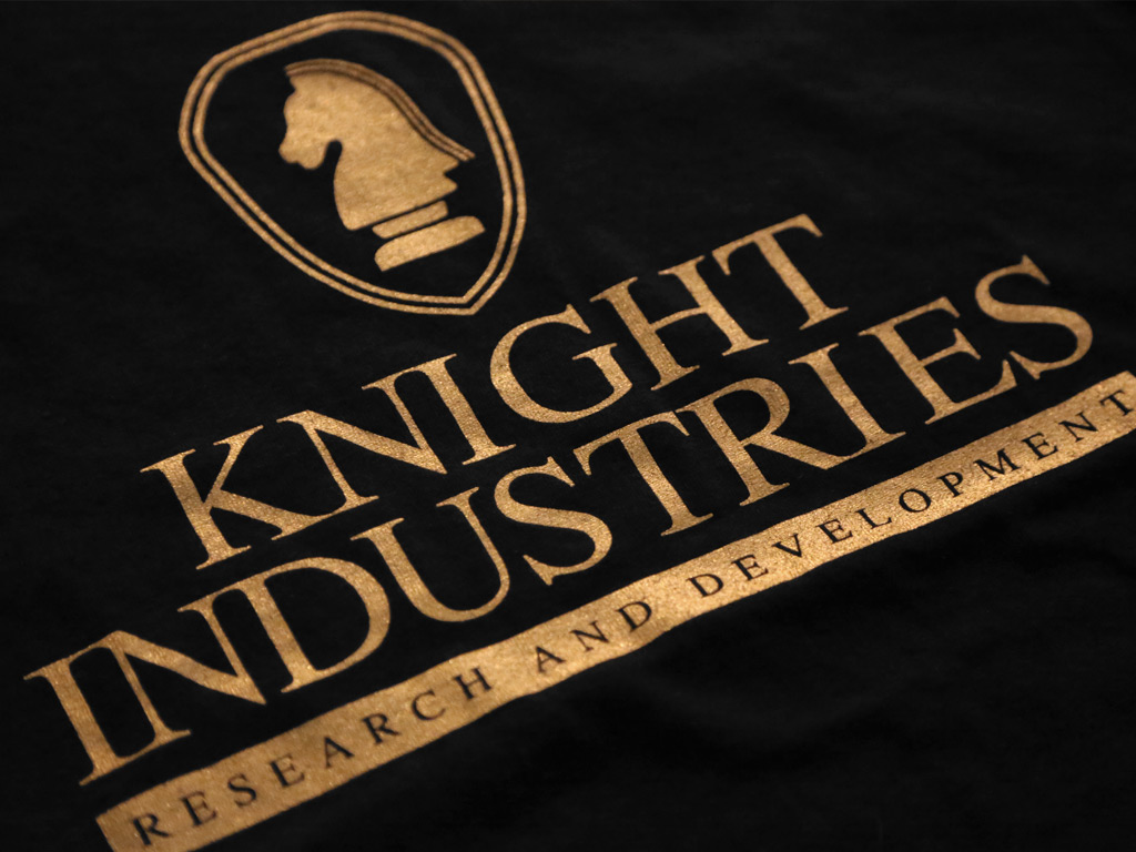 KNIGHT INDUSTRIES