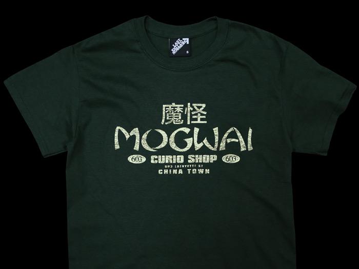MOGWAI CURIO SHOP - INSPIRED BY GREMLINS