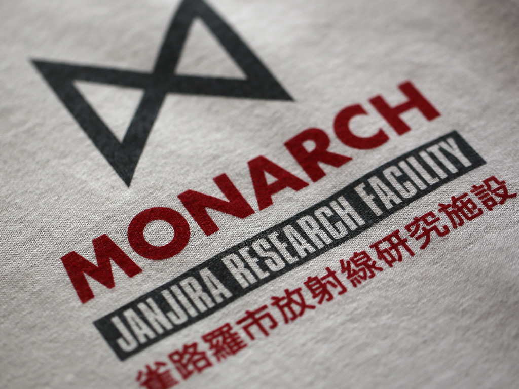 MONARCH - JANJIRA RESEARCH FACILITY - INSPIRED BY GODZILLA