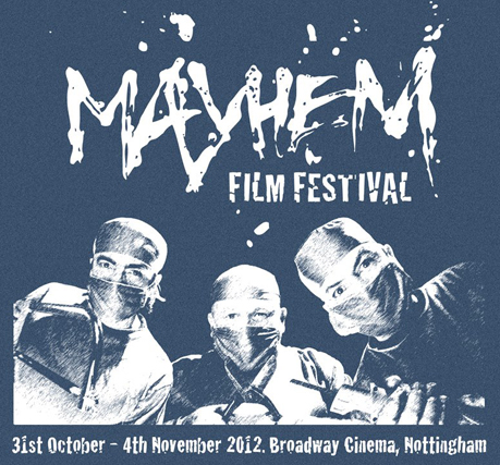 Mayhem Film Festival