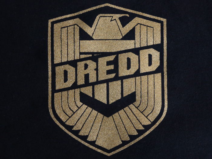 Official DREDD T-shirt