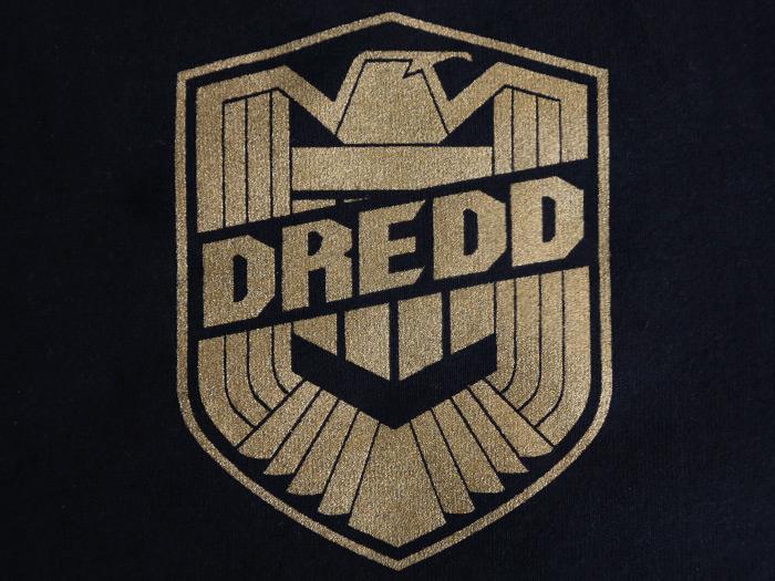 Official DREDD T-shirt