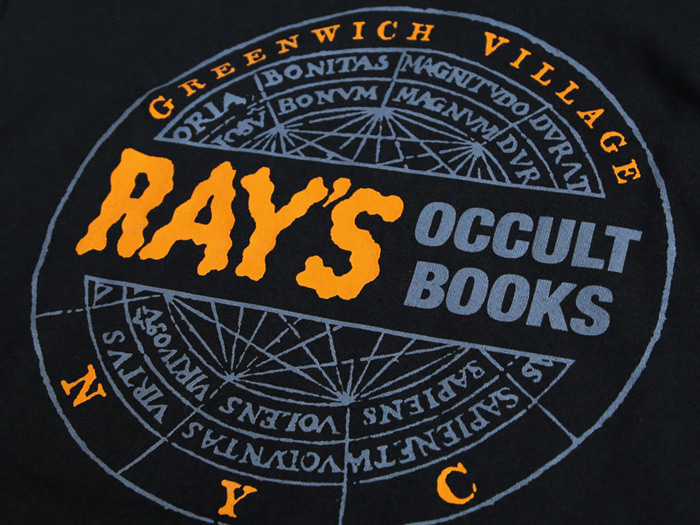 Ray's Occult Bookshop
