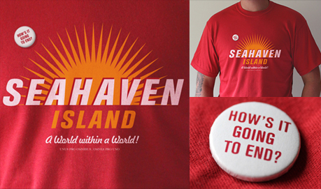 Seahaven T-shirt