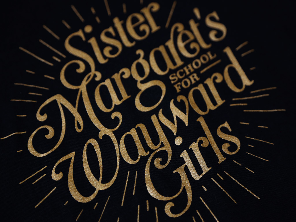 SISTER MARGARET'S SCHOOL FOR WAYWARD GIRLS - INSPIRED BY DEADPOOL