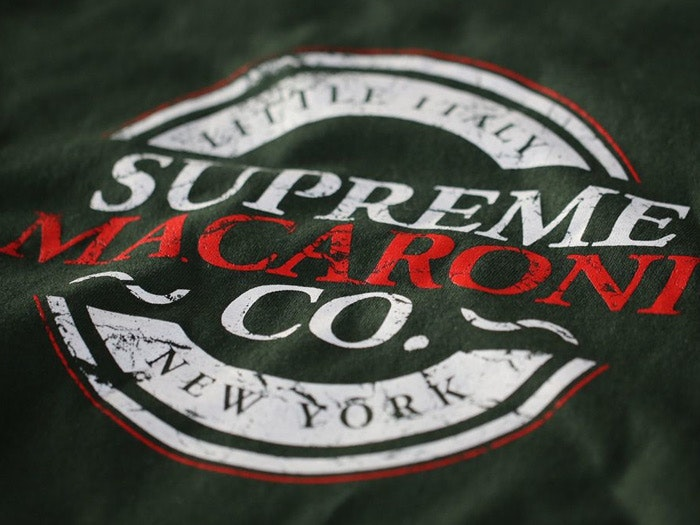 Supreme Macaroni Co.