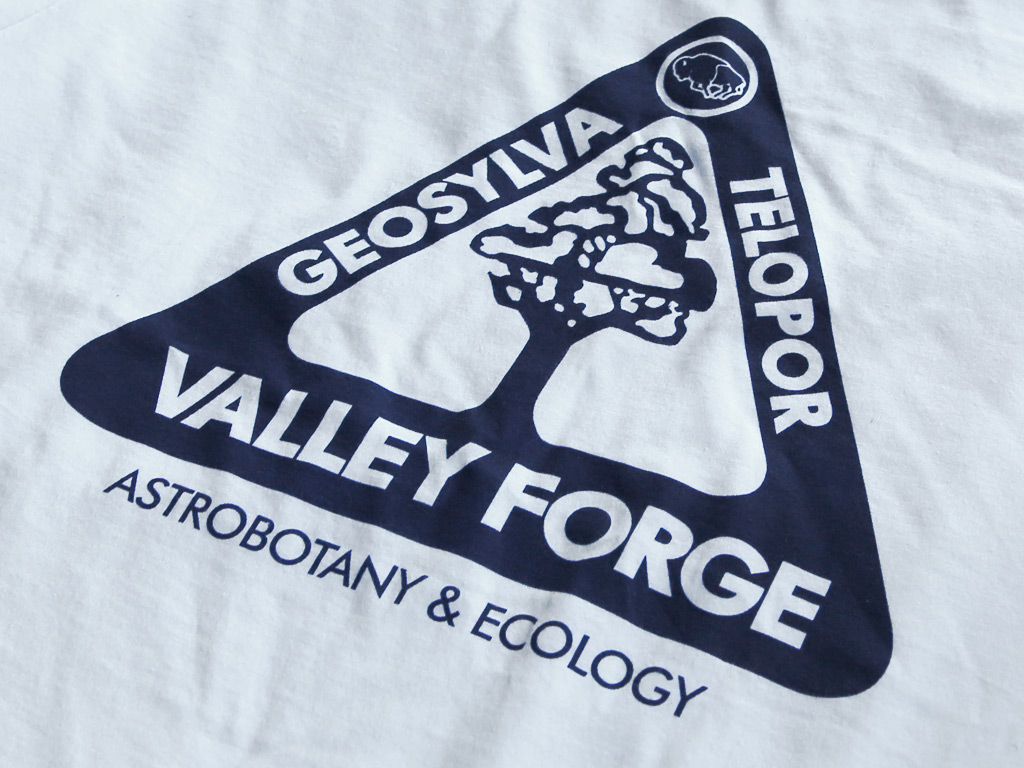 VALLEY FORGE T-SHIRT INSPIRED BY SILENT RUNNING