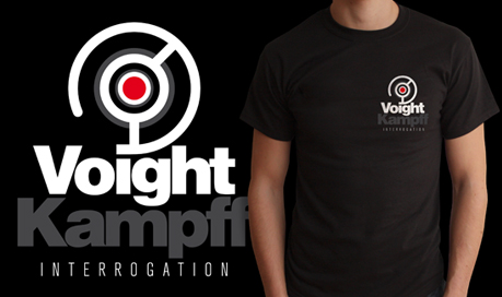 Voight-Kampff T-shirt