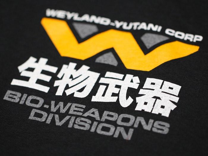 Weyland-Yutani Bio-Weapons Division