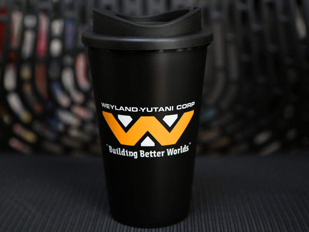 FILM INSPIRED TRAVEL MUGS