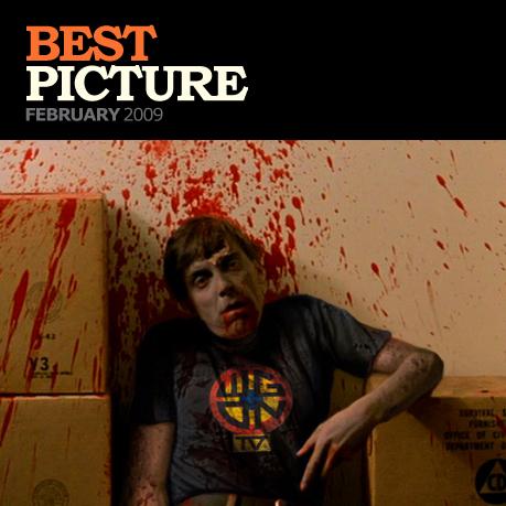 WGON TV zombie