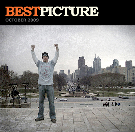 Best Picture October 09