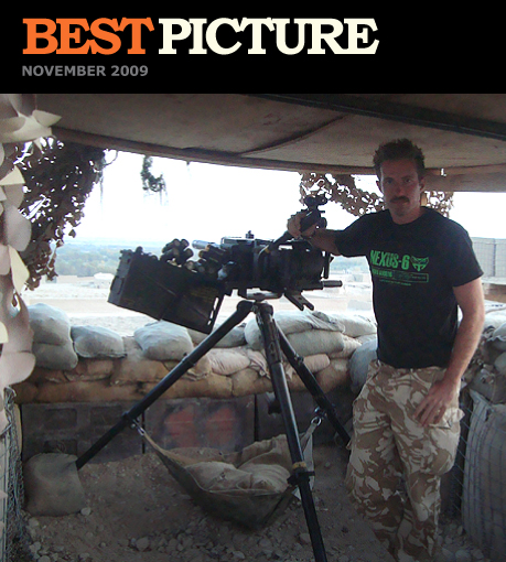 BEST PICTURE WINNER NOVEMBER 2009