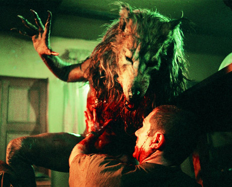 Neil Marshall's Dog Soldiers