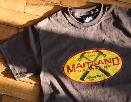Maitland Hardware T-shirt