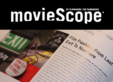 movieScope Review