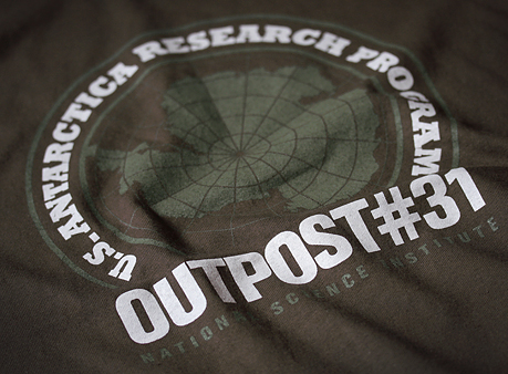 Outpost 31 T-shirt