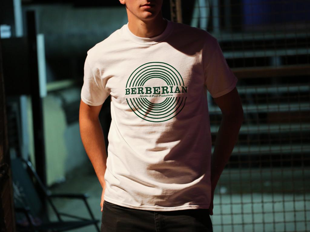 Berberian Sound Studio T-shirt