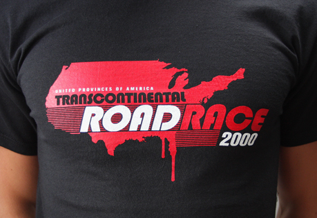 Transcontinental Road Race 2000