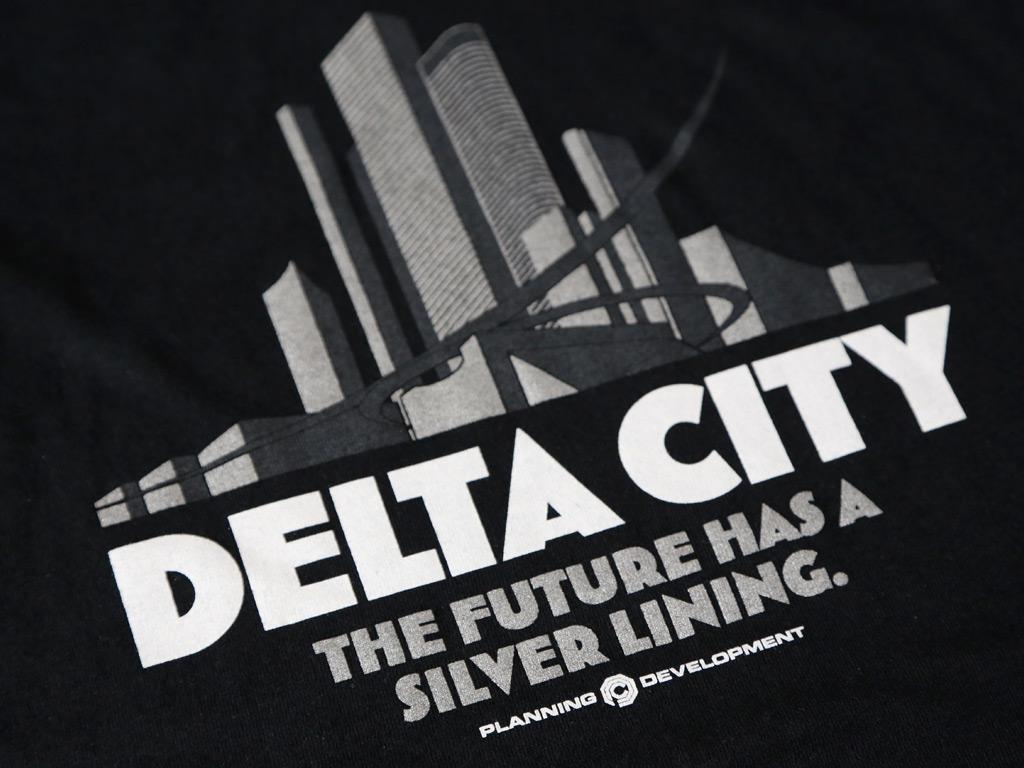 Travel to delta city in the new robocop slots at Yıldızeli
