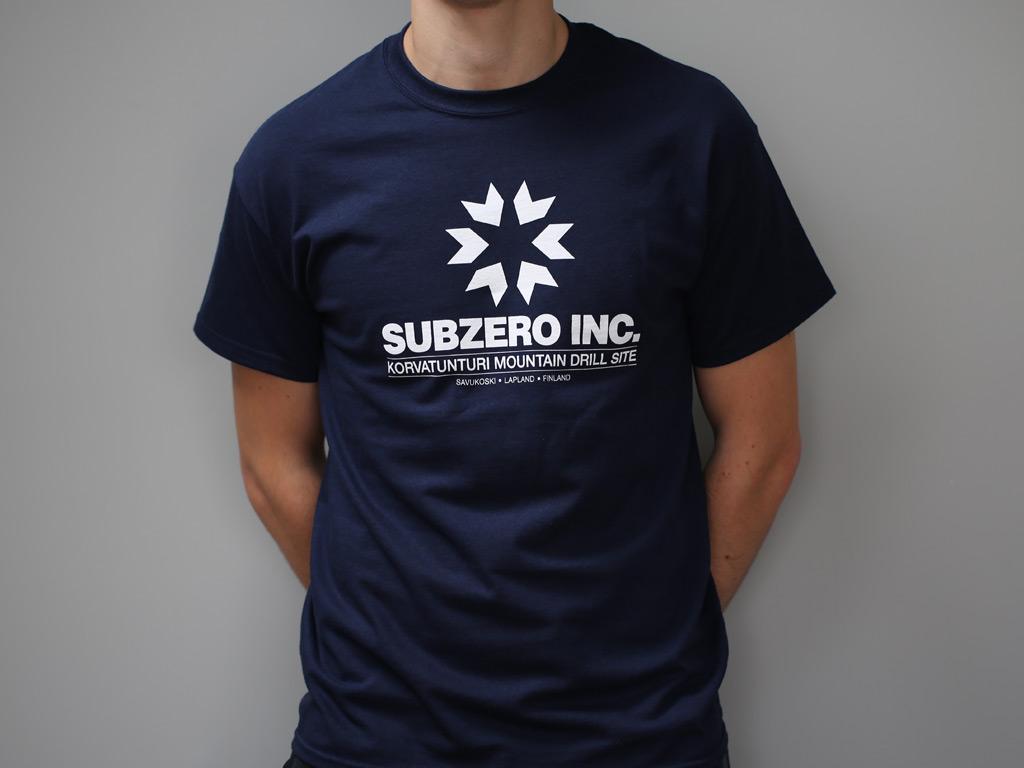 notify subzero. Enlarge + Notify Subzero